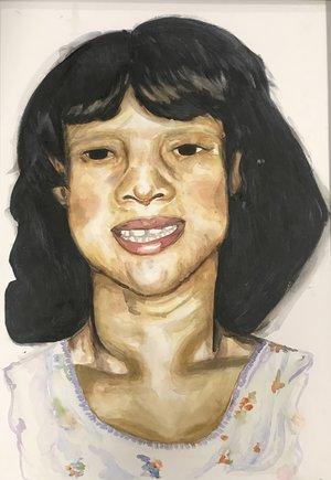 1980 by Charlene Delim