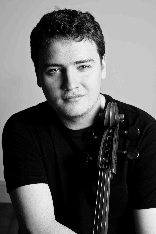 Iain Ward: Cello