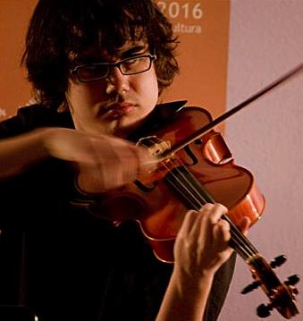 Miguel Angel Rodriguez: Viola