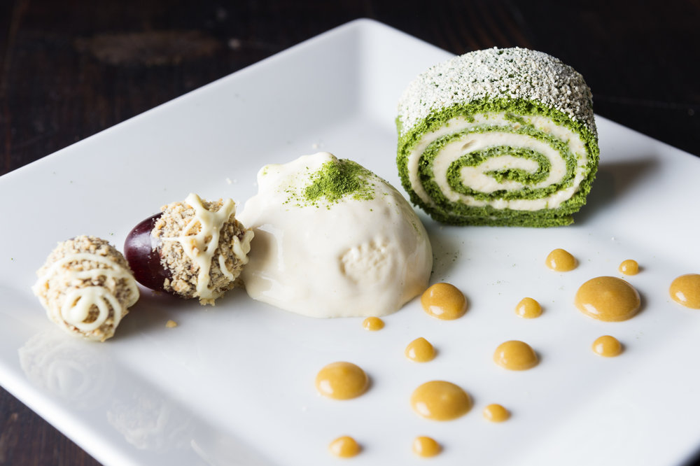 Celery Cheesecake