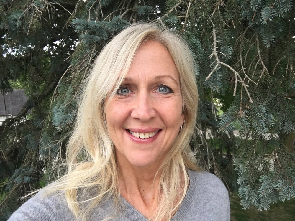 Jill Ferrie - Educator, Writer, Editor