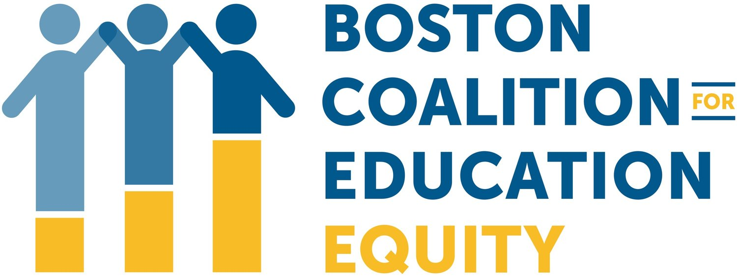 The Next Educational Equity >> Boston Coalition For Education Equity