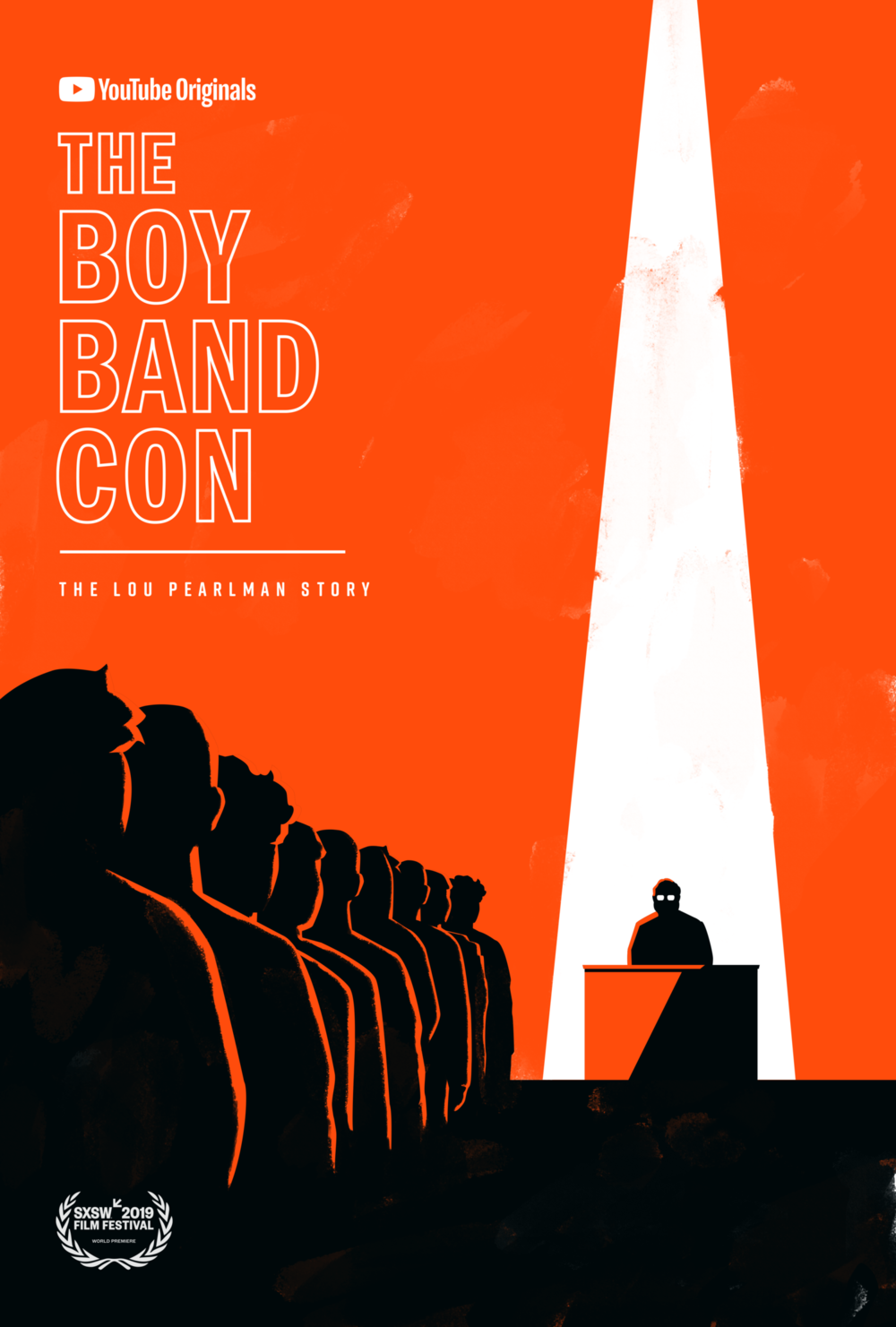 The Boy Band Con – Producer, Director of Photography, Colorist