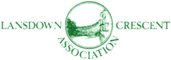 Lansdown Crescent Association