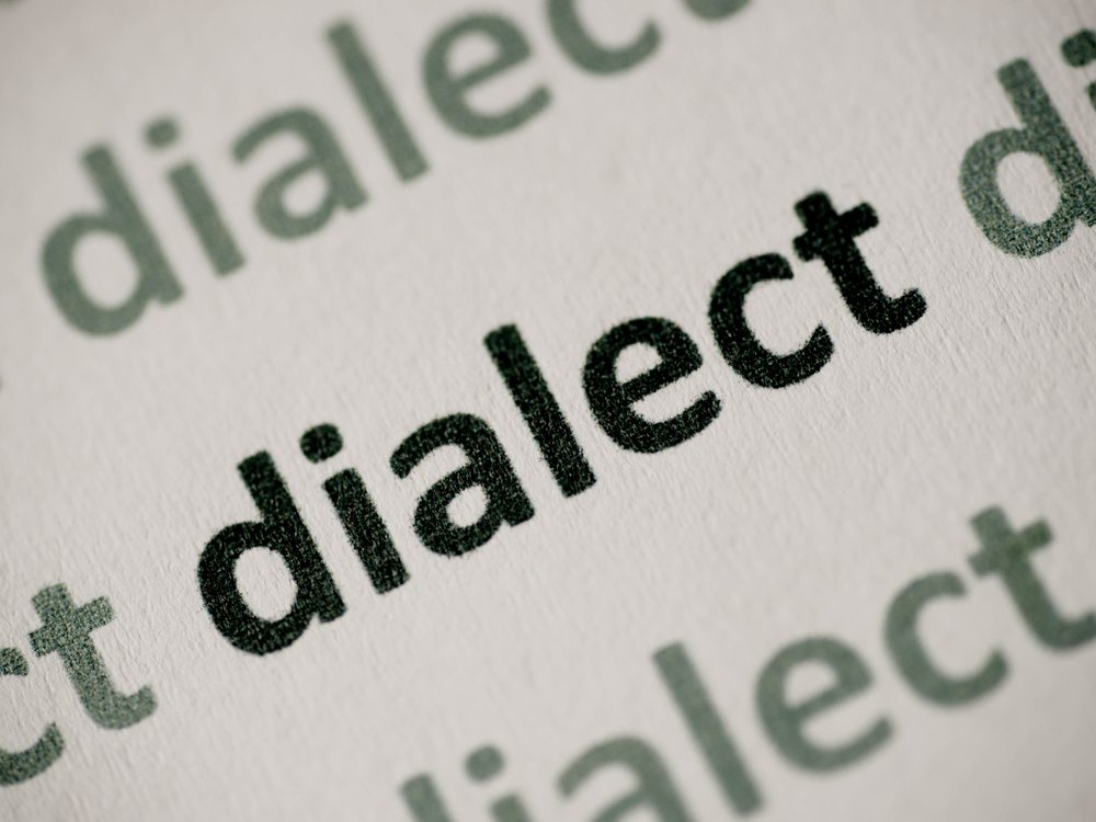 Dialect -