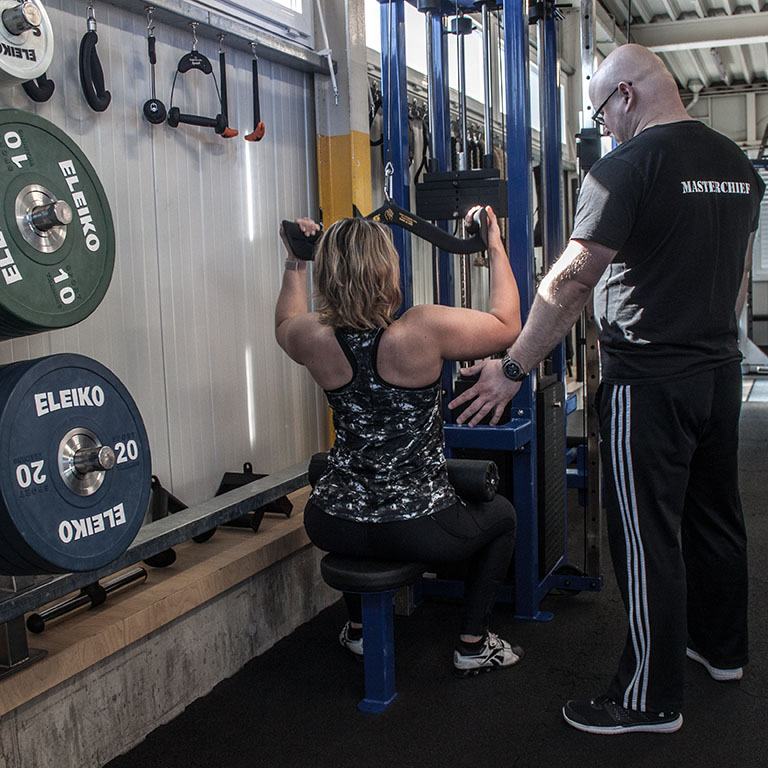 Fitness-Eleiko-Rücken-Rückentraining-Gesundheit