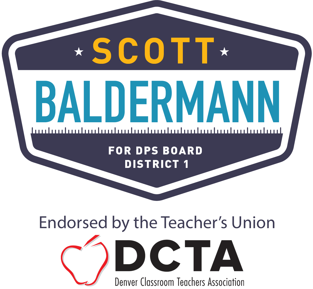 Scott Baldermann