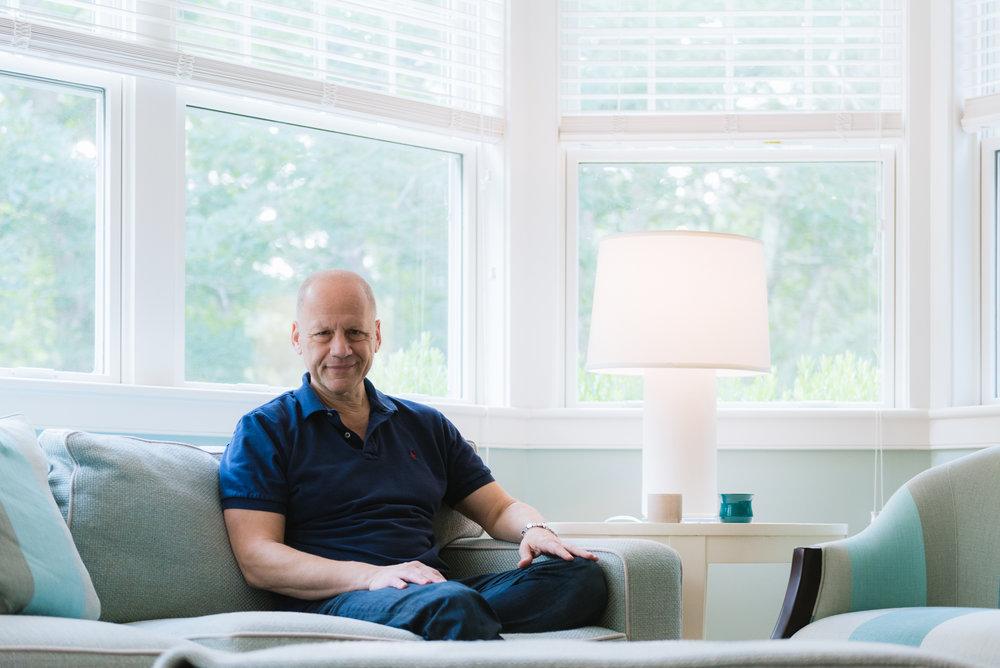 Rob Berkley - Executive Coach, Photographer