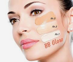 BB Glow - New Skin Rejuvenation System