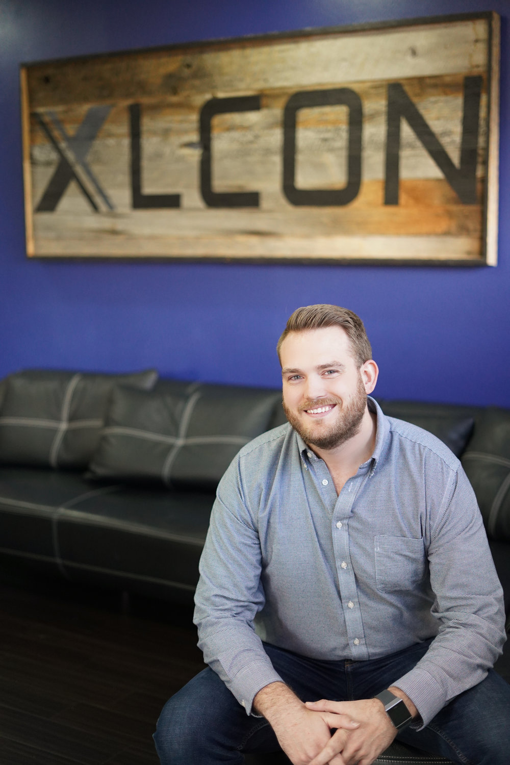 Sean Knox - Technical Services Manager   I grew up in Phoenix.  I've been kayaking with my fiancé on the weekends lately, It's pretty dope.