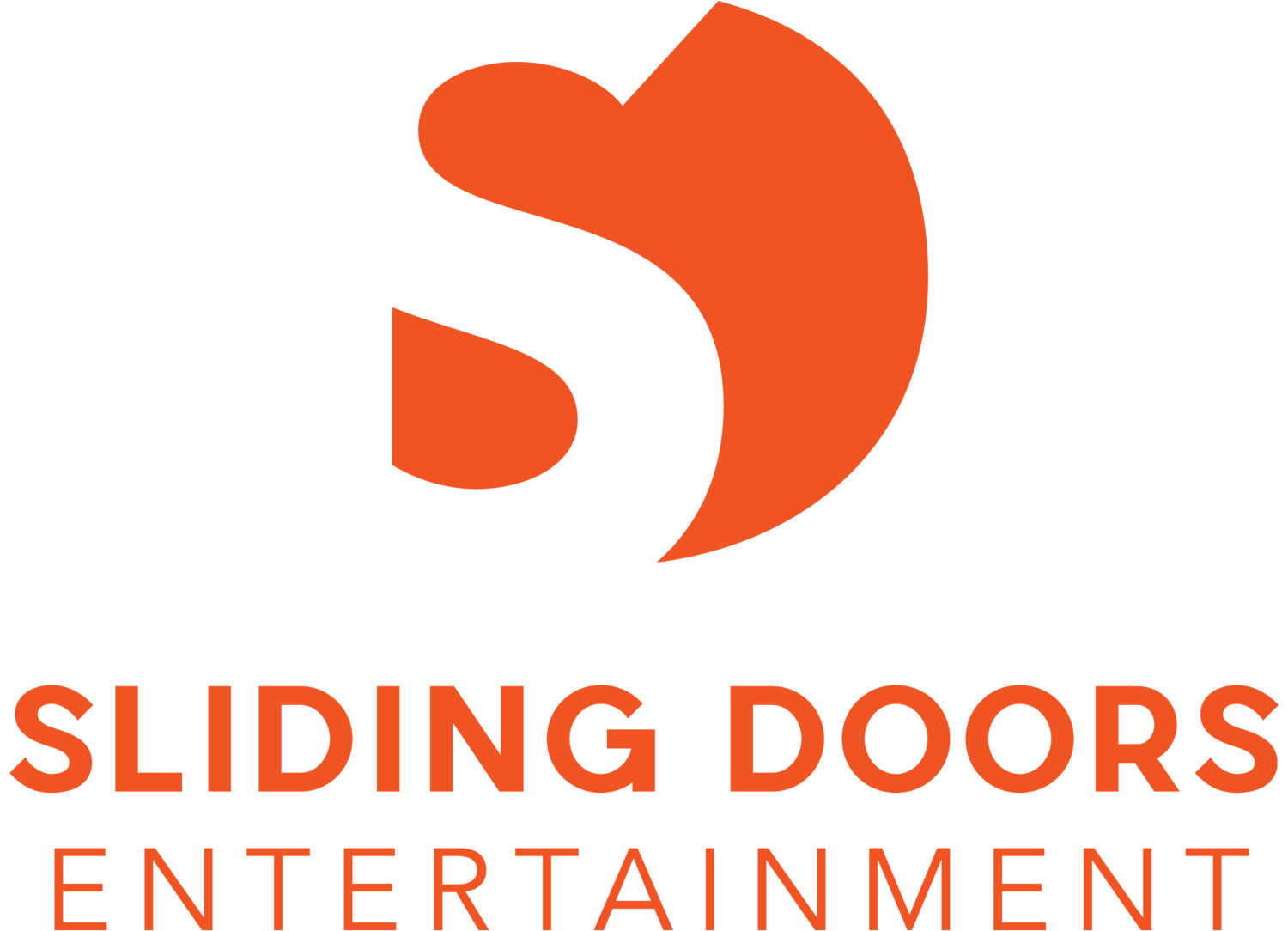 Sliding Doors Entertainment