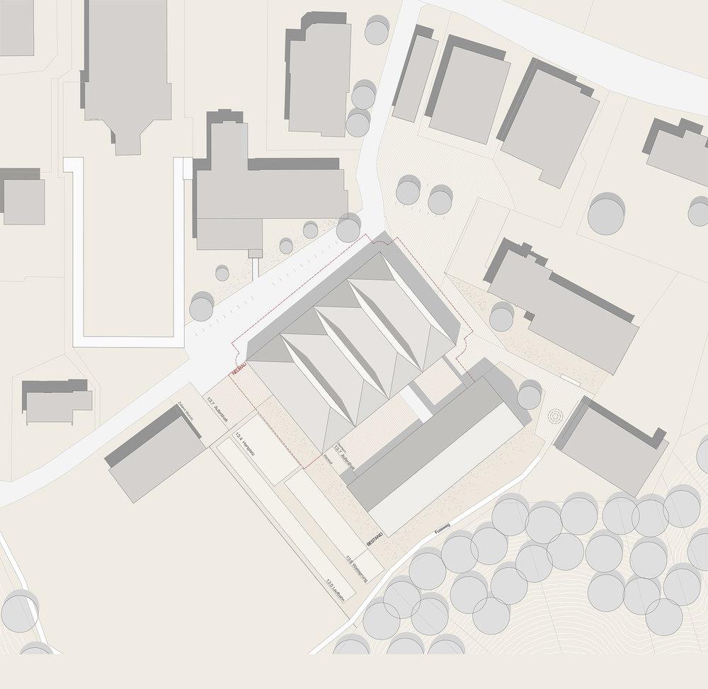 WB Schulen Hittisau —-  A N E R K E N N U N G  - ARGE mit Ventira Architekten und Carmen Schrötter-Lenzi