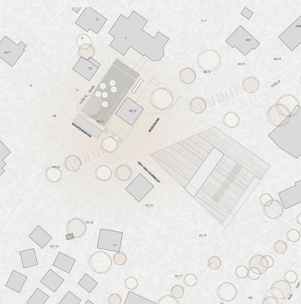 WB Brand - ARGE mit Ventira Architekten