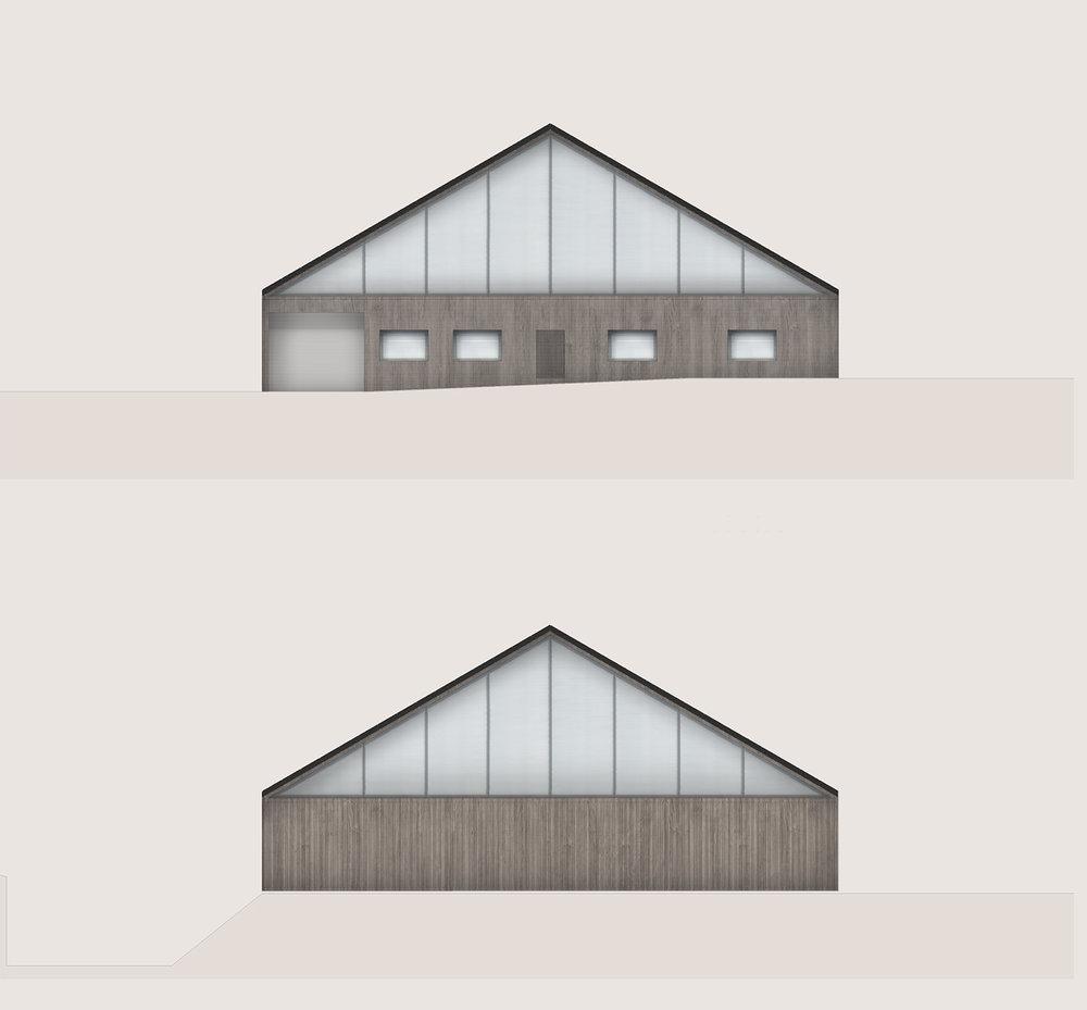 WB Fohlenhof Ebbs - ARGE mit Ventira Architekten