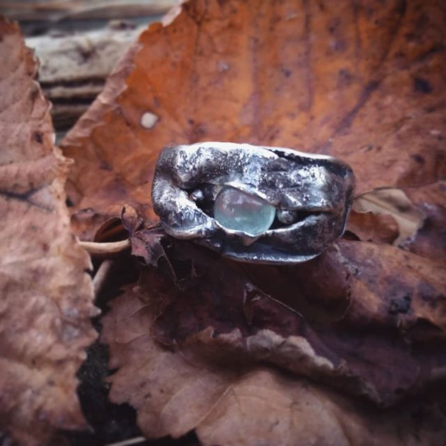A Ring For Tears