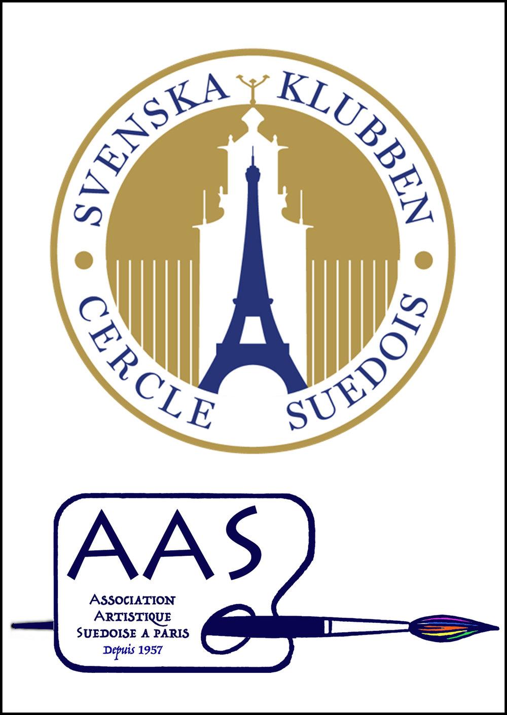 CERCLE SUEDOIS - PARIS, FRANCEExpo: 16/05/2019 - 04/06/2019Vernissage: 16/05/2019 (17h00-21h00)