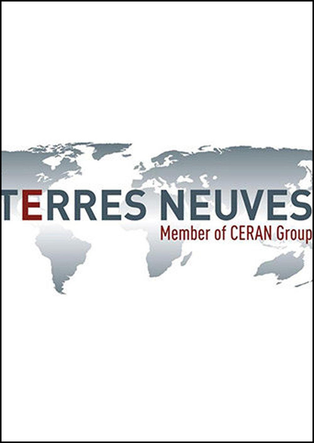 TERRES NEUVES - PARIS LA DÉFENSE, FRANCEExpo: 01/03/2013 - 31/08/2013Private exhibition