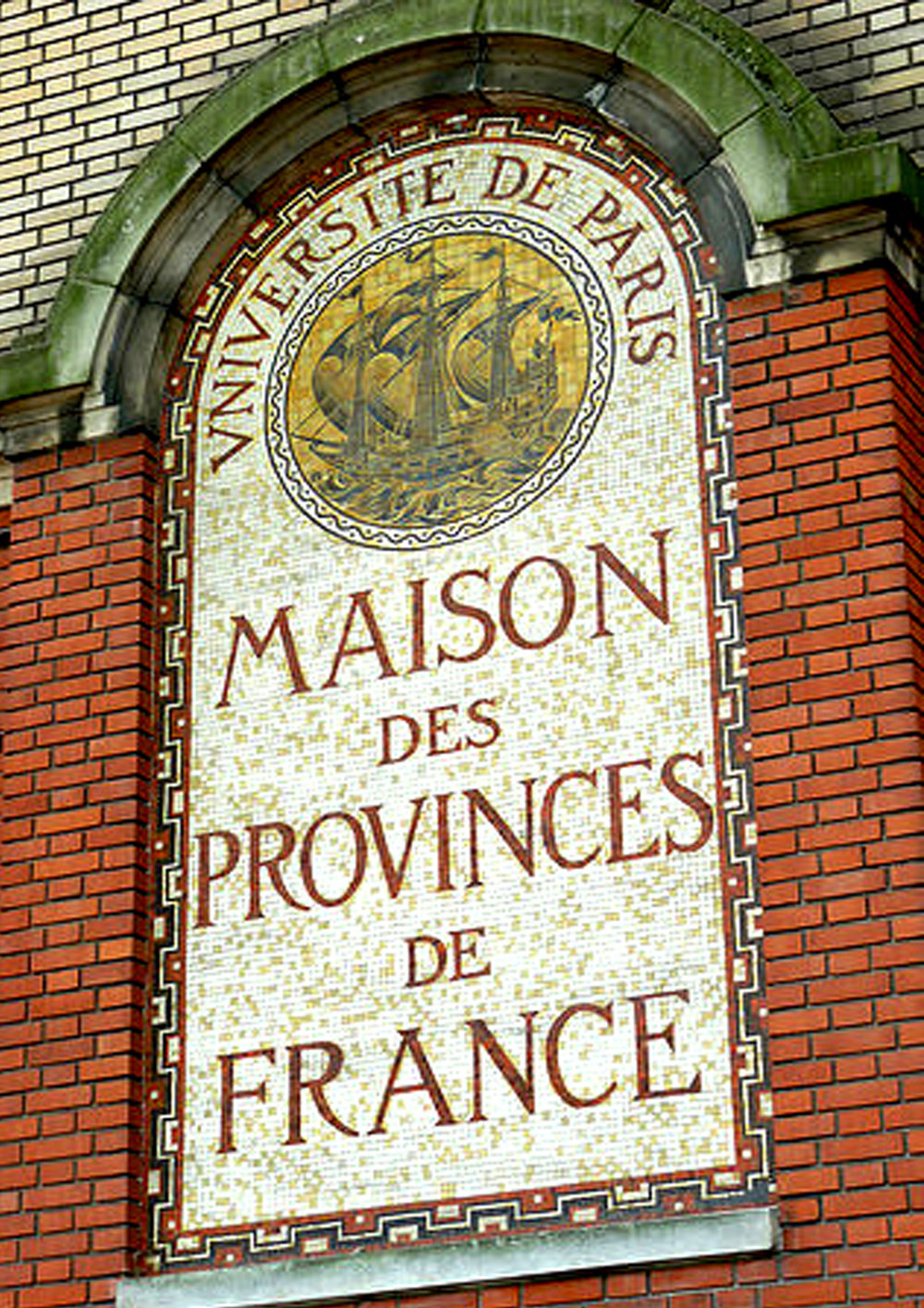 MPF (CIUP) - PARIS, FRANCEExpo: 28/05/2010 - 30/05/2010Vernissage: 28/05/2010