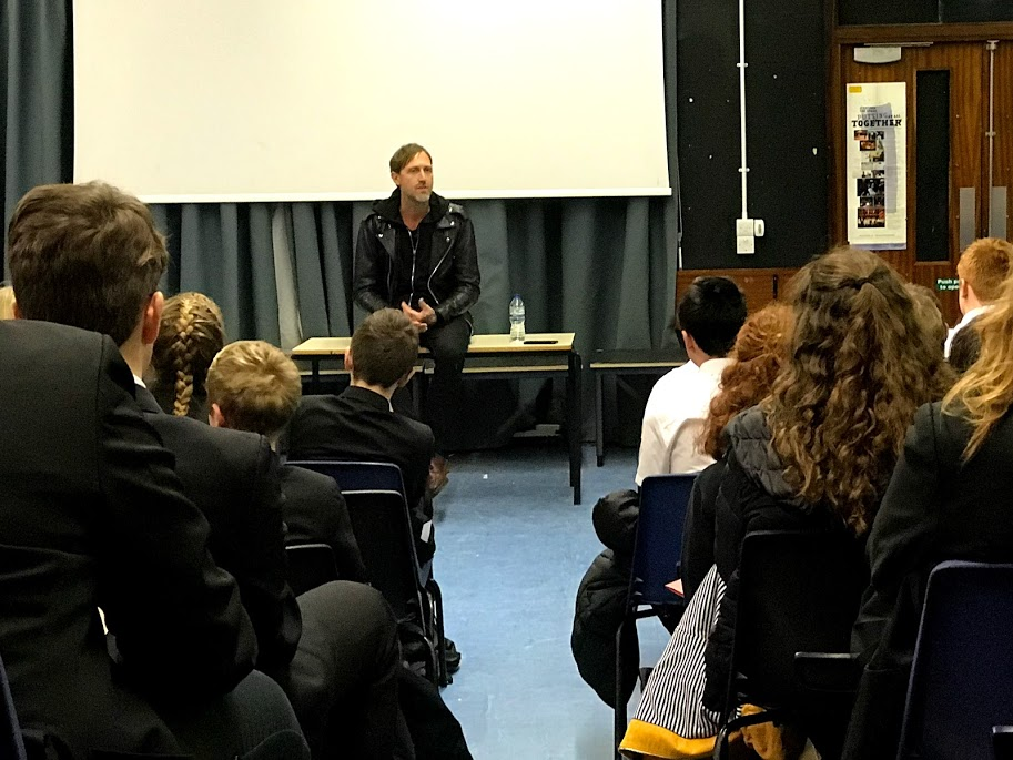 """""""KIP education provided a fantastic day for our year 9 pupils on drugs, alcohol, addiction and self-esteem. Feedback from the pupils was extremely positive and they particularly enjoyed the fresh, honest approach delivered by the KIP team. Looking forward to having them back next year!"""" - Gemma Sweeney Head of PSHE at Ashmole Academy"""