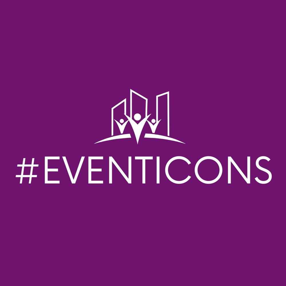 #EventIcons - Weekly video talk show I created which interviews the icons of the events industry. Now with over 200 episodes is one of the longest running podcasts in the events industry.