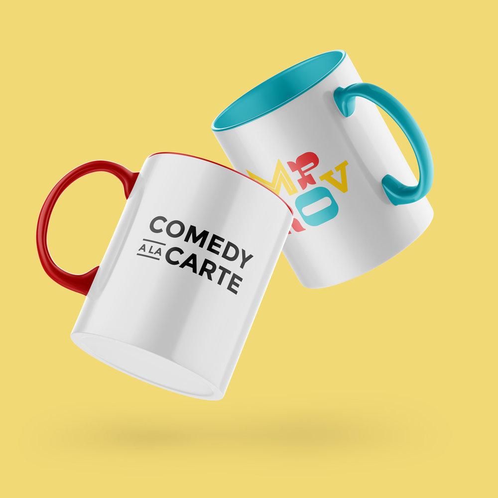 Mugs - Coming soon!