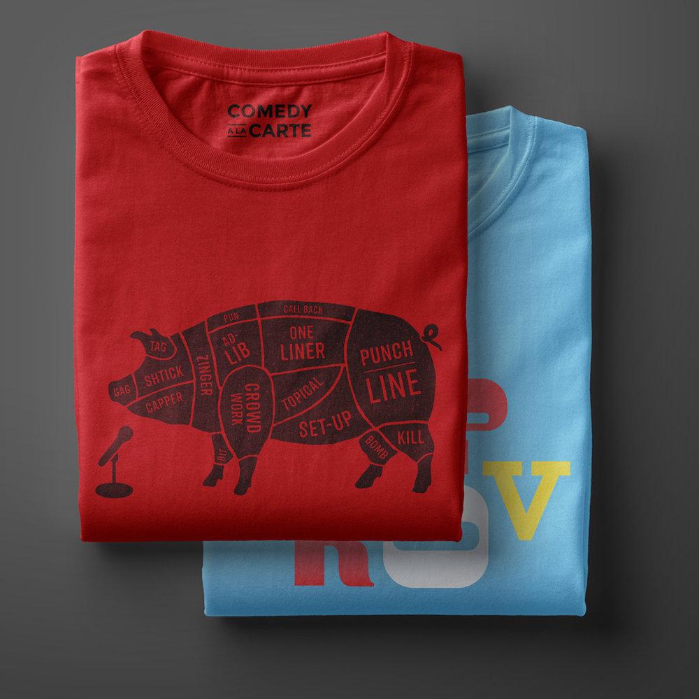 T-Shirts - $18.49