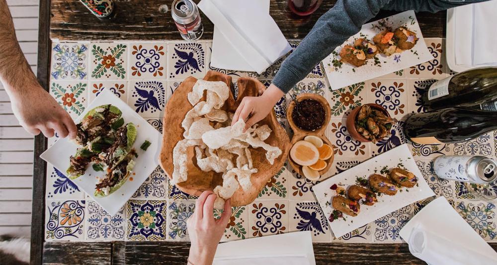 La Matanza Farm Table