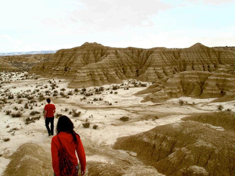 duo desertico