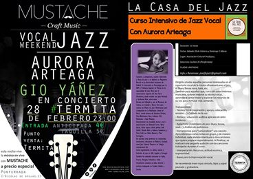 Vocal Jazz Weekend 1