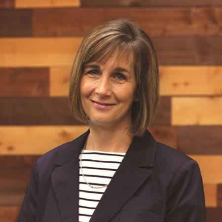 Nicole Davison - Secretary Mustard Seed Network Home Office Support