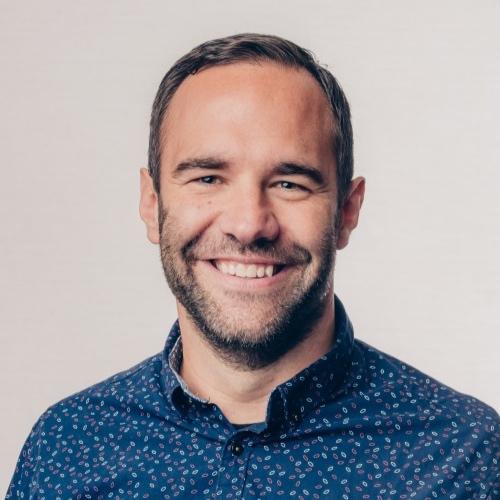 Mike Ackerman - Director of Personnel Development - Joplin, MO