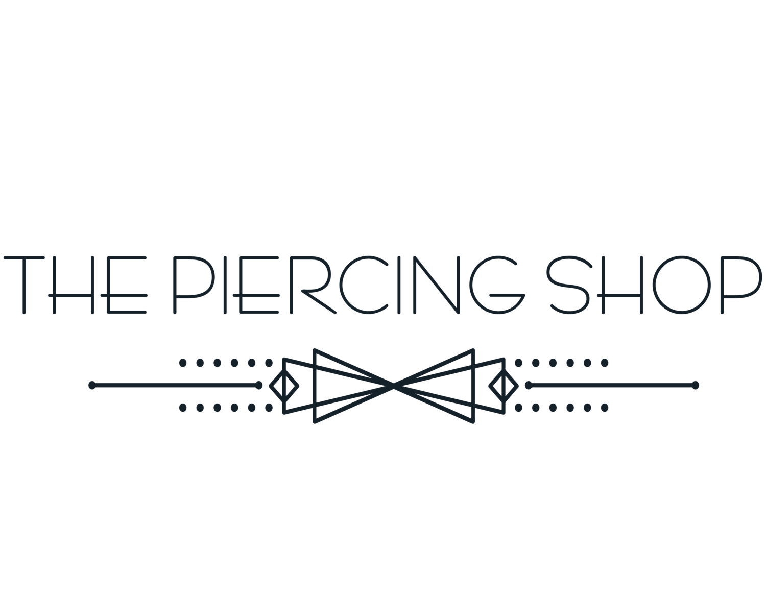 The Piercing Shop