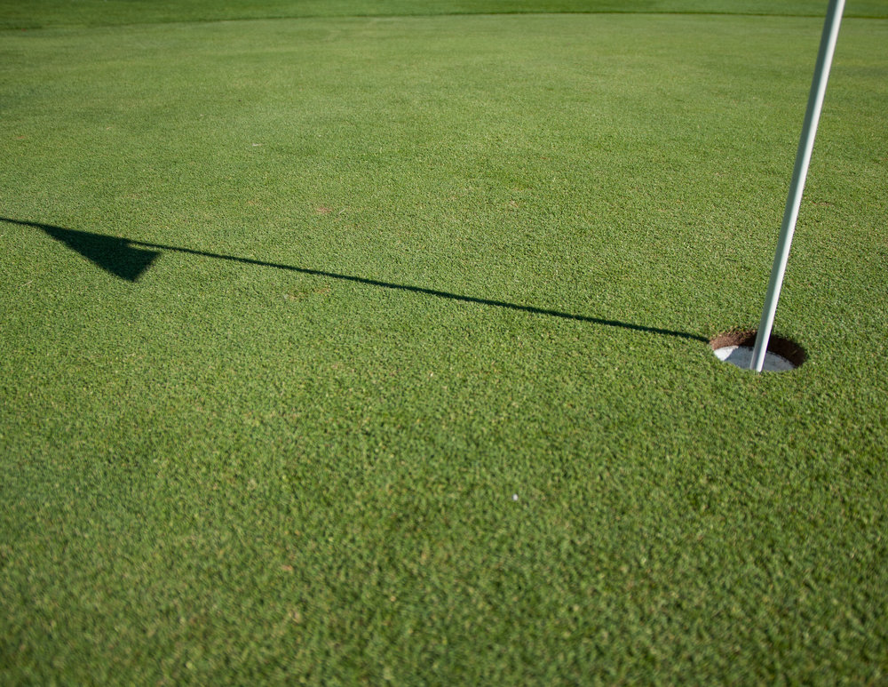HOLE - IN - ONE COVERAGE -