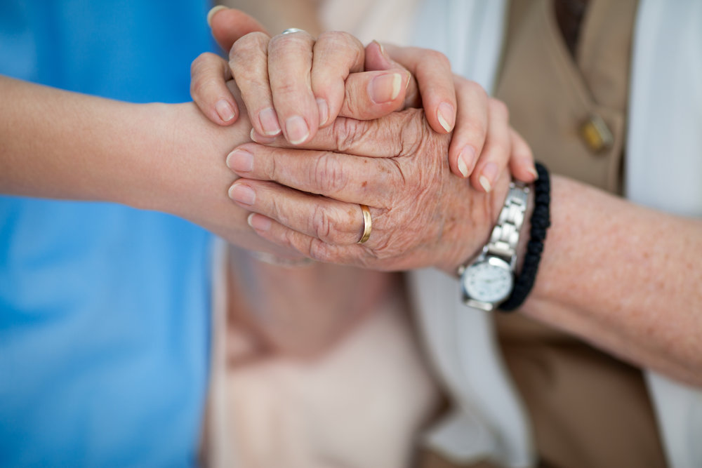 THURSDAY -Gaymont Nursing Center -