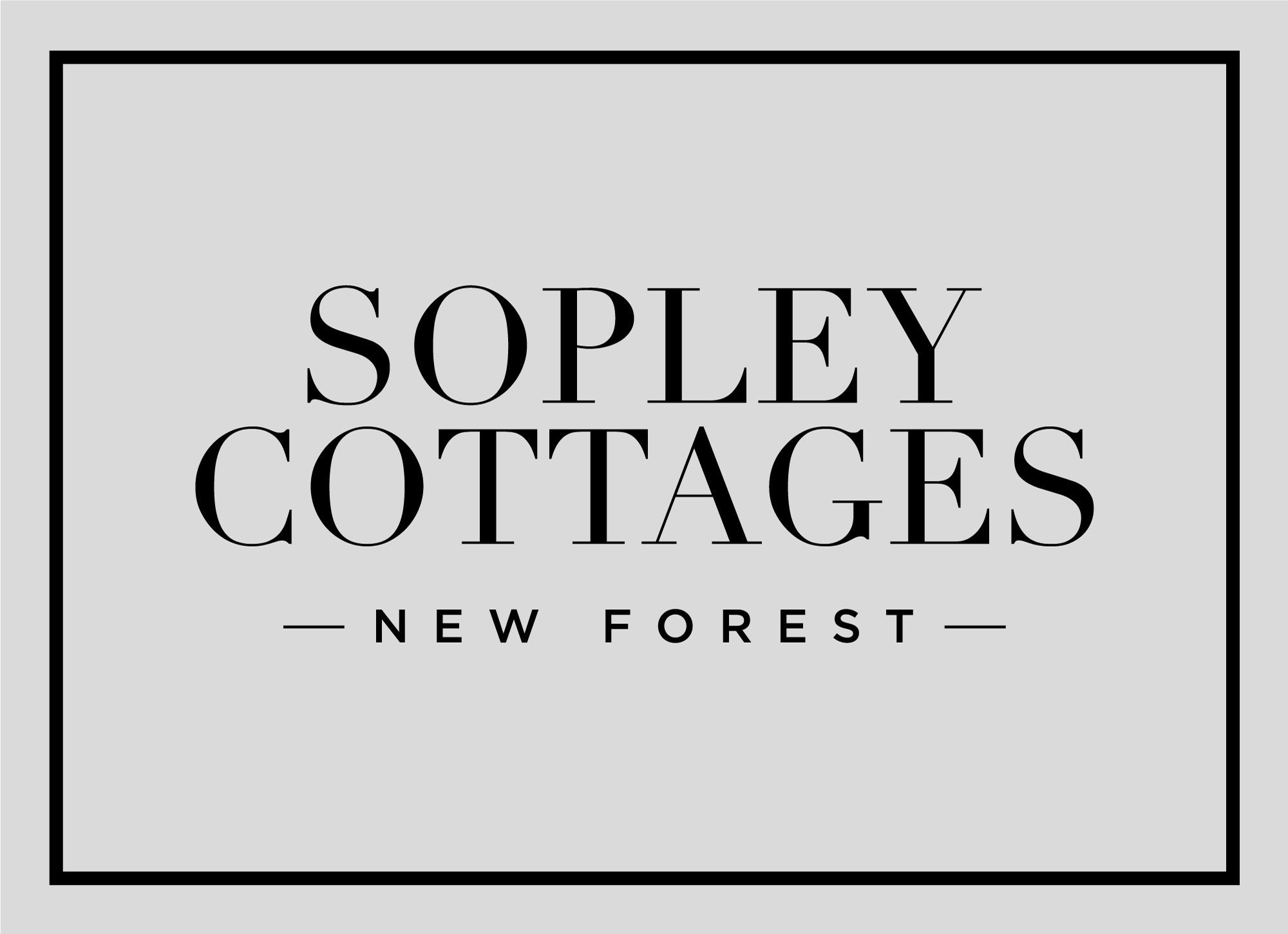 Sopley Cottages