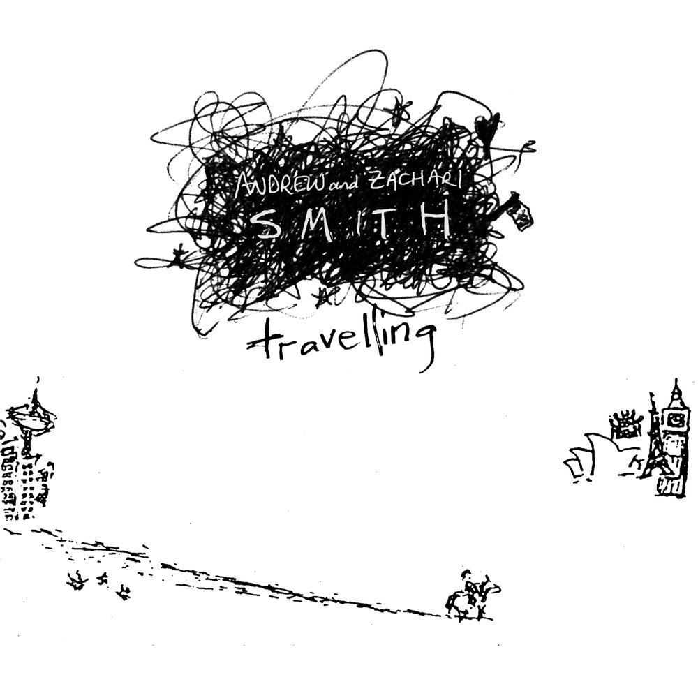 Andrew and Zachari Smith - Travelling (2011)