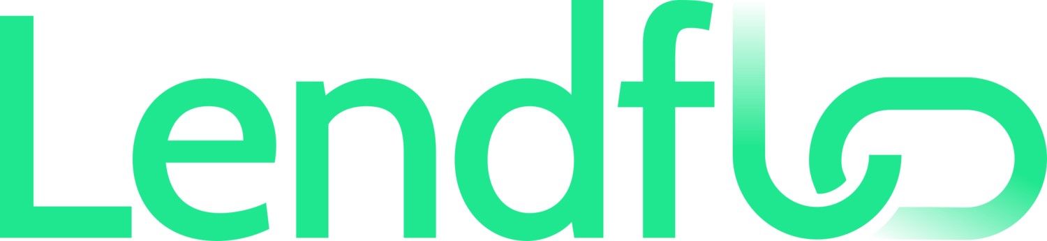 Lendflo: Take back control of your business' cash flow