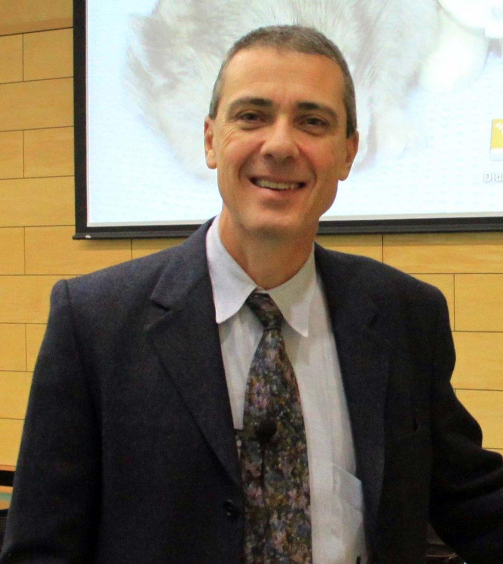 Dr. Vittorio Capello, Italy