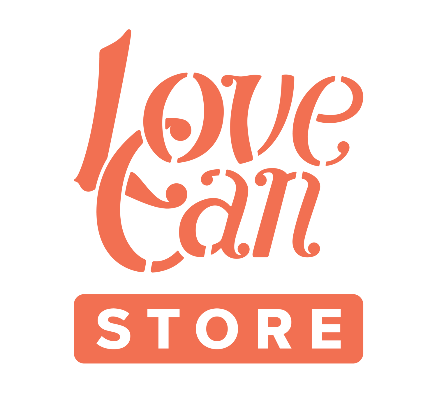 Love Can Store