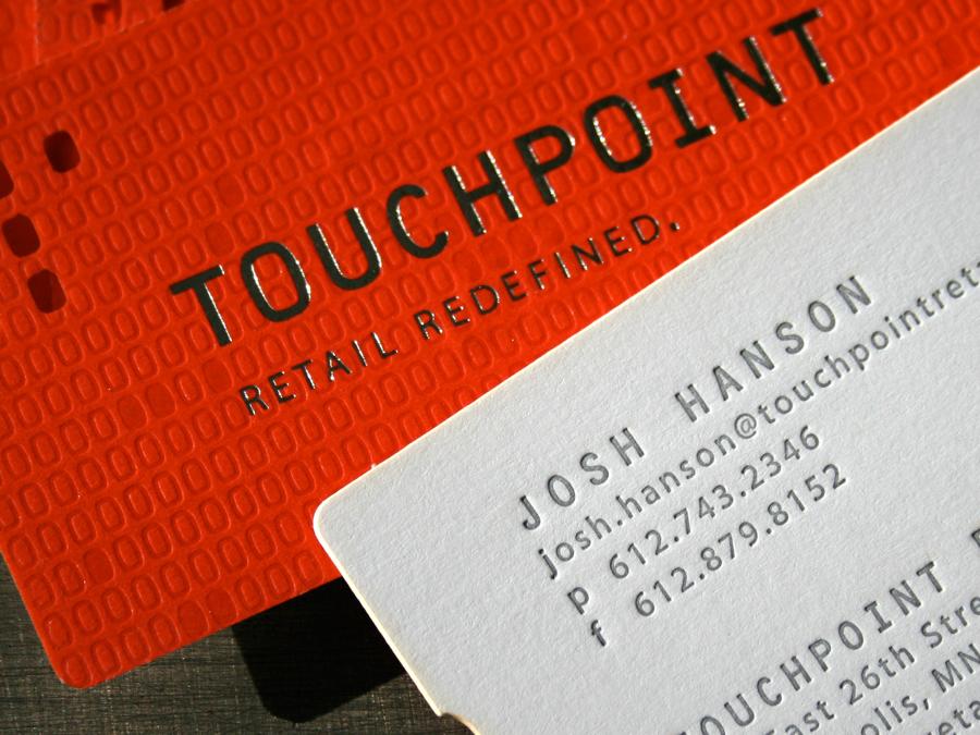 0001_Touchpoint_business_cards_letterpress_orange_detail.jpg