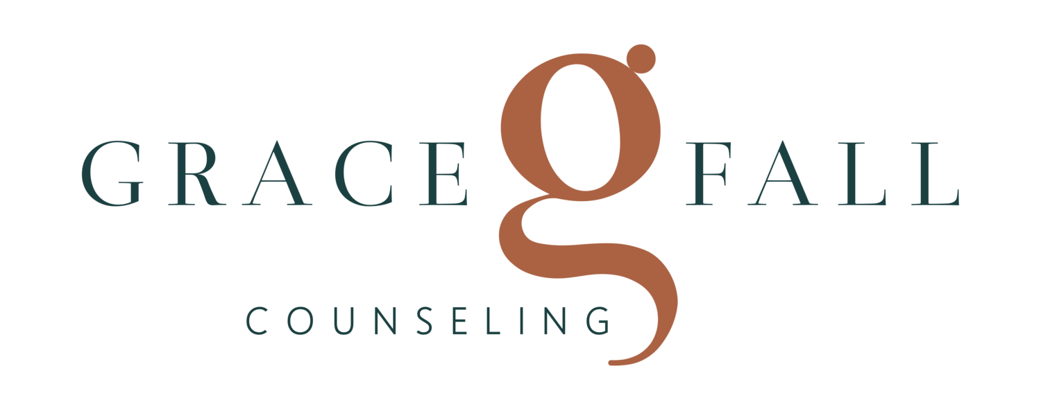 Gracefall Counseling