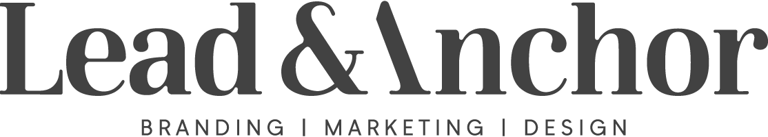 Lead & Anchor — Marketing Agency