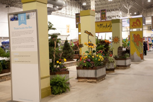 Flower Show Pic 2 GrowIt