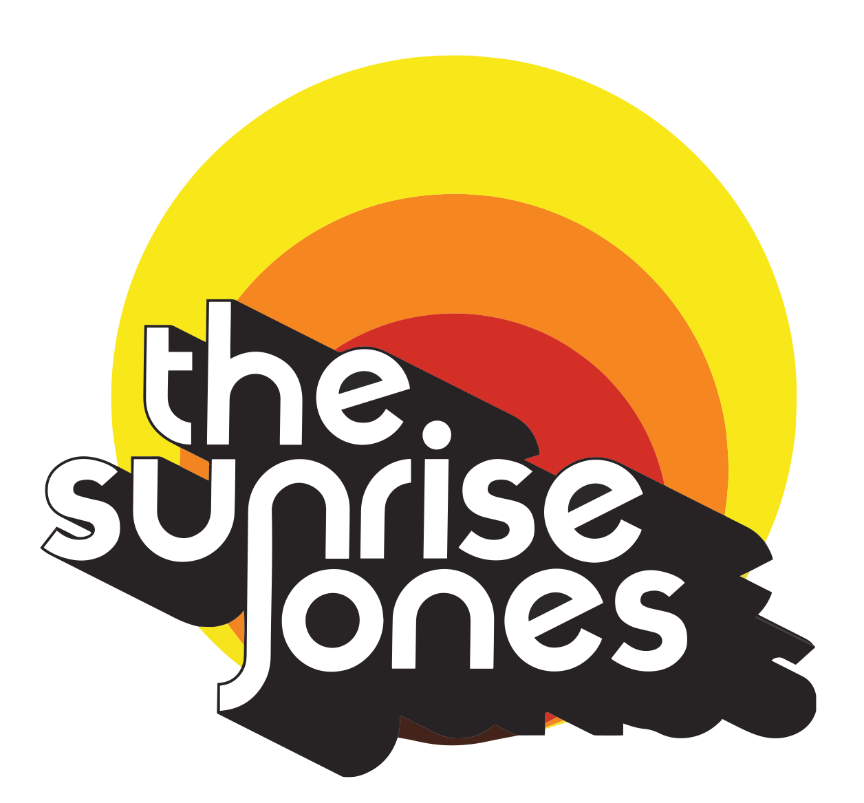 The Sunrise Jones