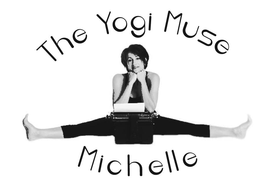 The Yogi Muse