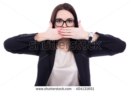 stock-photo-censorship-concept-stressed-young-business-woman-covering-her-mouth-isolated-on-white-background-404131651