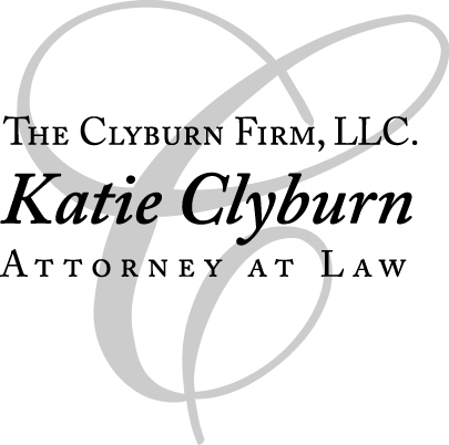 THE CLYBURN FIRM