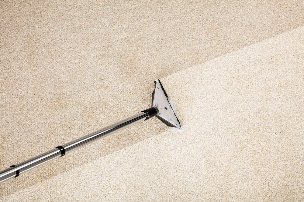Carpet Cleaning - Our method of cleaning is a hot water extraction system, and we use state-of-the-art truck-mounted machines. With our truck-mount system and RX-20 rotary extraction unit, we can get your carpets cleaner than any other method. We also use especially made air movers to accelerate the drying process, so drying time is typically 8 to 24 hours and sometimes less.