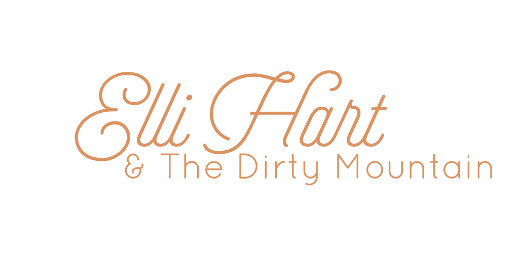 Elli Hart - Dark Country Music