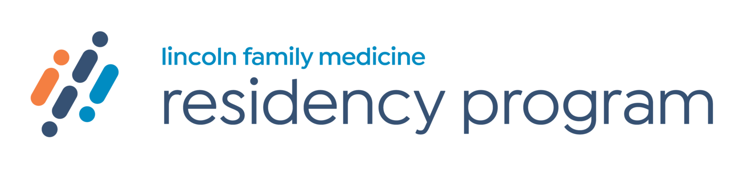 Admissions — Lincoln Family Medicine Residency Program